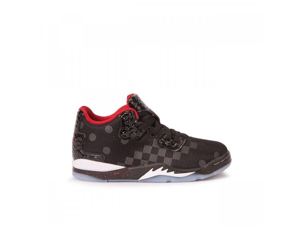 Air Jordan Spike Forty Low BP