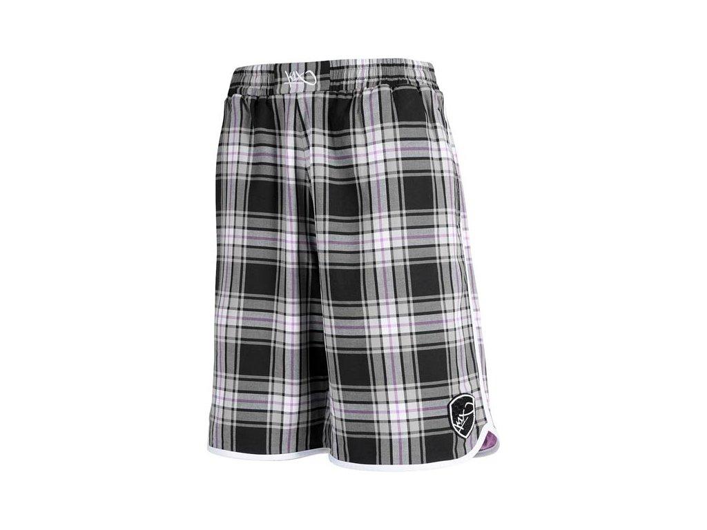 check this reversible shorts kraťasy K1X