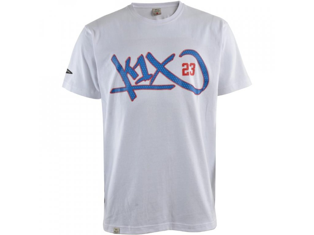 tag logo franchise tee