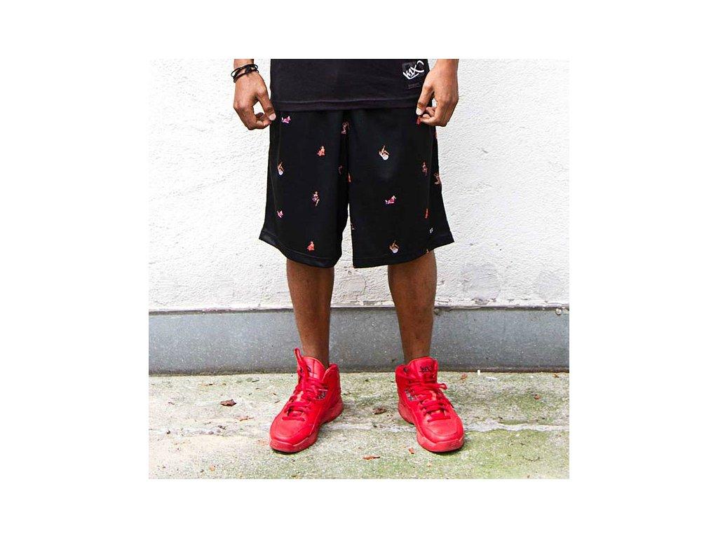pin up mall shorts