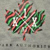 tribe park authority crewneckmikina K1X
