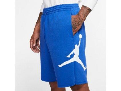 cze pm Spodenki Air Jordan Fleece Shorts AQ3115 480 31096 3
