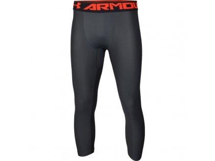 compresson pants for men under armour heatgear 20 3 4 legging m 1289574 008 (1)