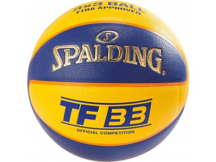 spalding tf33 official game indoor outdoor