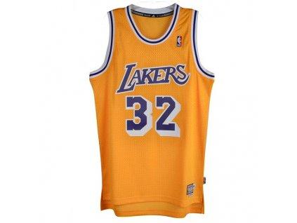 adidas NBA Magic JOHNSON, swingman