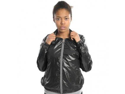 shorty weather girl jacket