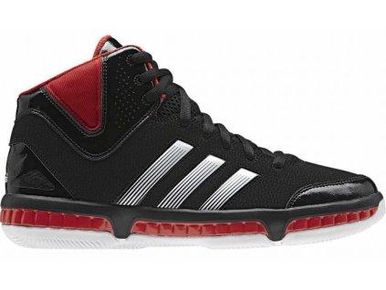 Originate K black/university red/running white