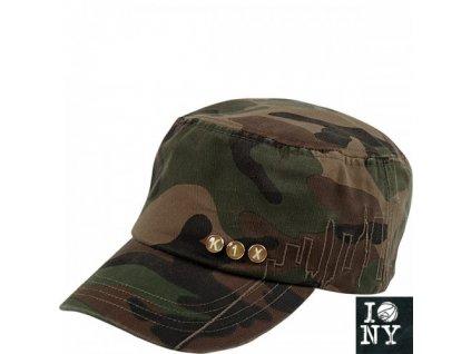 Studs army cap