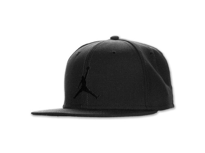 Jumpman Men's Fitted Hat