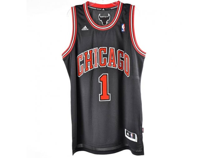 adidas SWINGMAN CHICAGO BULLS DERRICK ROSE