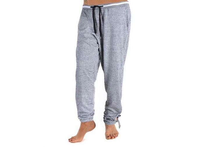 loose sweatpants