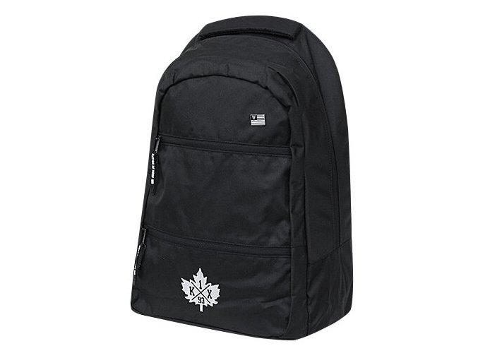 Streets Backpack 2016  batoh K1X