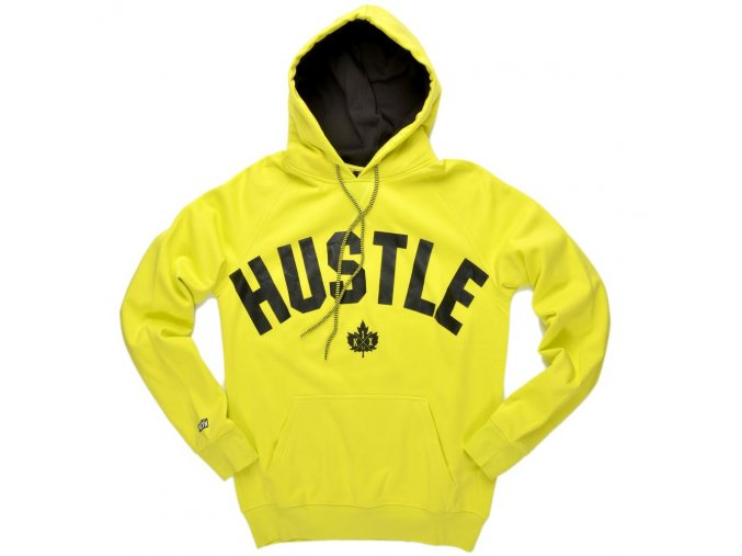 core hustle hoody