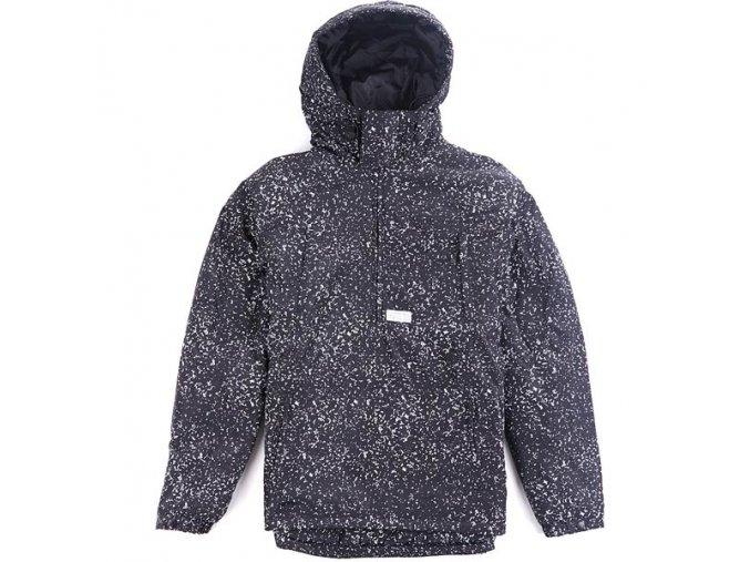 urban hooded halfzip mk3