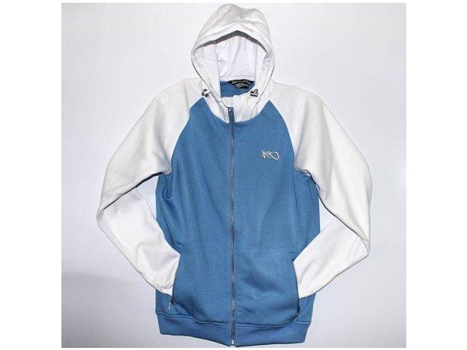 simple simon zipper hoody mikina k1x