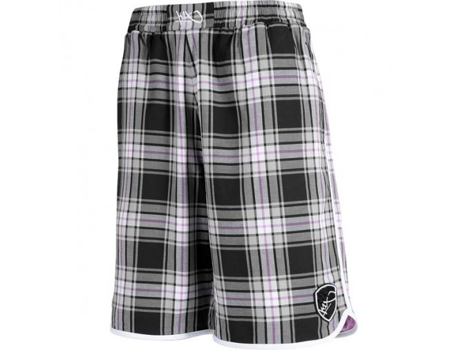 check this reversible shorts kraťasy K1X
