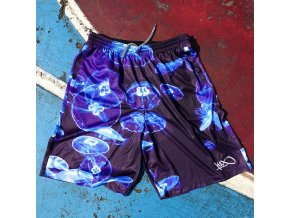 Pacific Gnarly Shorts