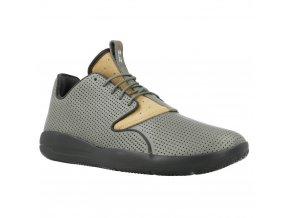 Nike Air Jordan Eclipse LTR Timberland Grey Gold
