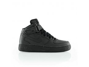 AIR FORCE 1 MID (GS) boty Nike