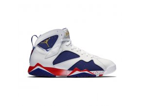"AIR JORDAN RETRO 7 ""OLYMPIC ALTERNATE"" 304775-123"