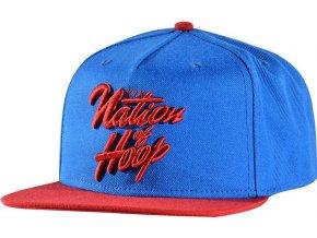 noh snapback cap