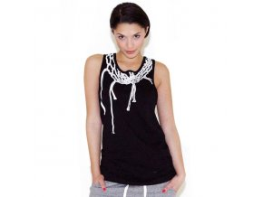 wmns play heart tank top