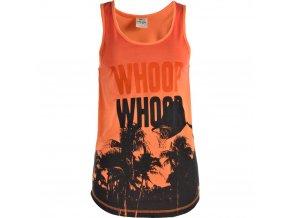 whoop whoop paradise tank top