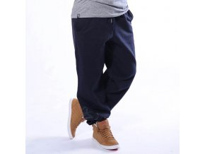 shorty clear night sweatpants