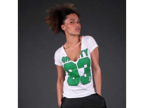 shorty 93 v-neck tee