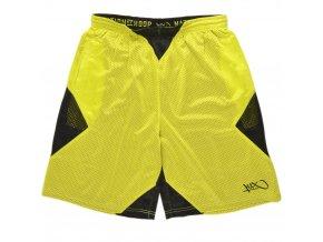 core X-shorts