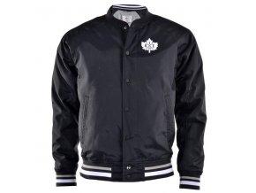 leaf varsity jacket