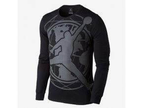 Air Jordan Toronto Long-Sleeve T-Shirt Tee
