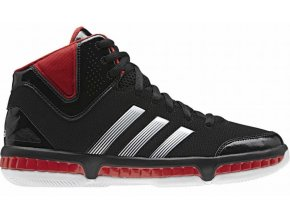 Originate K black/university red/running white