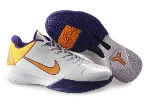 Kobe V (GS) basketbalové boty