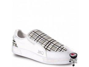 look mum, no shoe laces boty K1X
