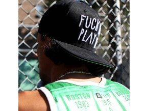 fypm snapback cap