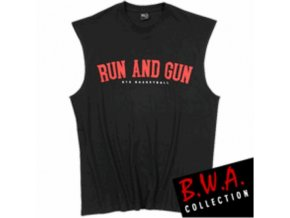 run and gun sleeveless