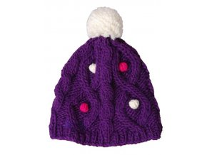 shorty bobble beanie
