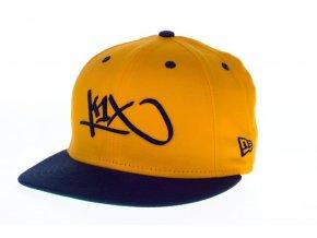 k1x tag logo