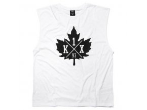 core big leaf sleeveless
