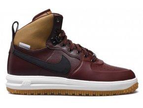 """Lunar Force 1 Sneakerboot """"Barkroot Brown"""""""