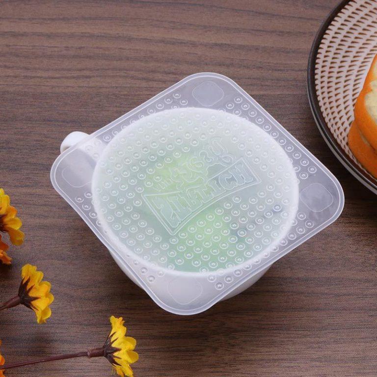 4pcs-Food-Fresh-Keeping-Saran-Wrap-Kitchen-Tools-Reusable-Silicone-Food-Wraps-Seal-Vacuum-Cover-Stretch-4-800x800-768x768