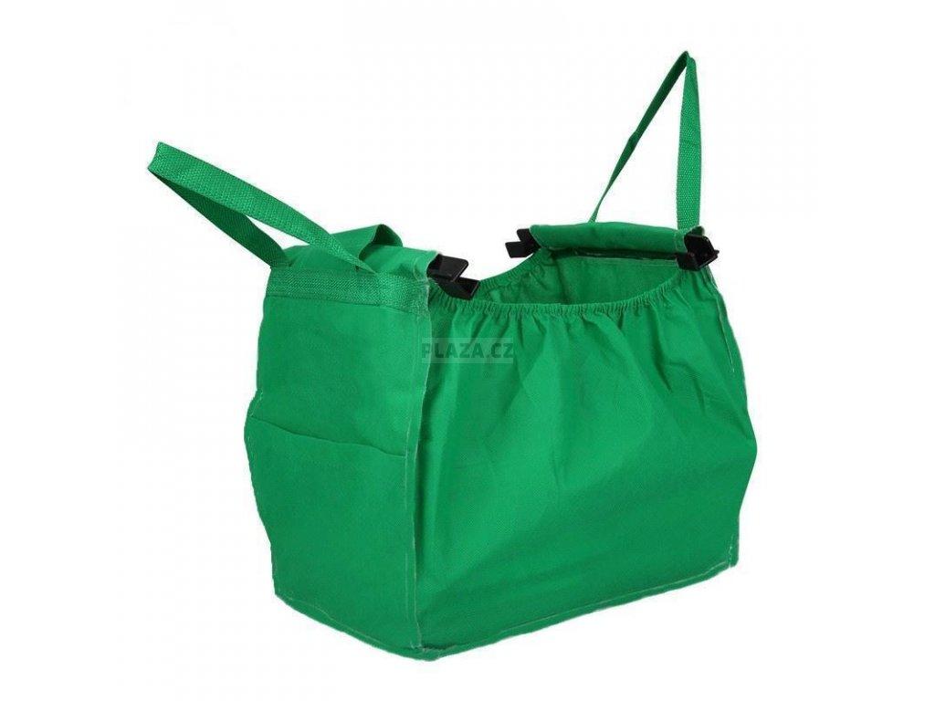 EKO chytrá nákupní taška