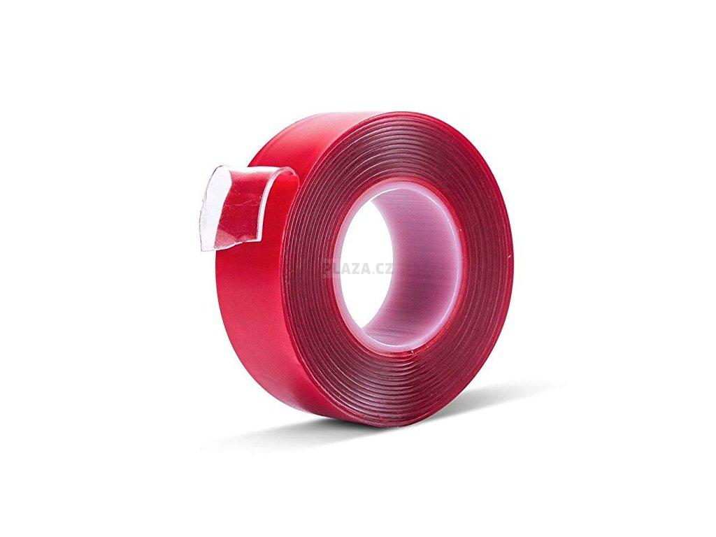 Oboustranná lepící páska 300cm