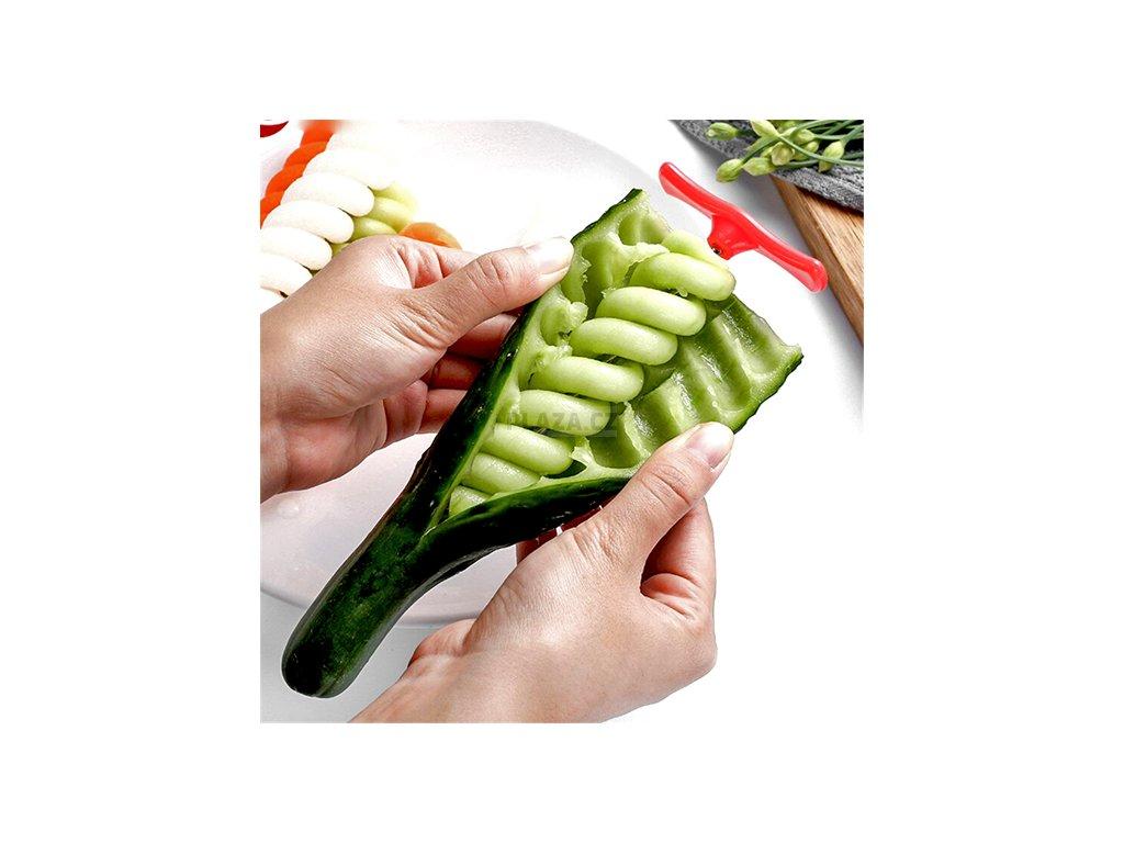 0039093 spiralizer na zeleninu 550