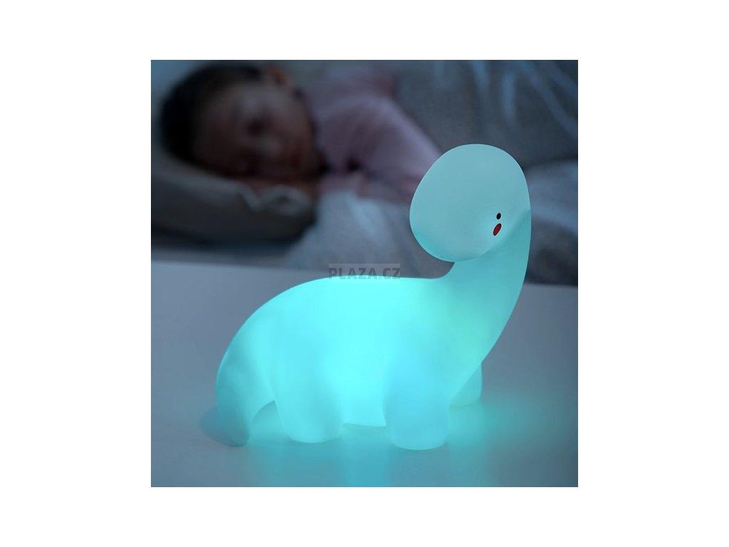 nocna led lampicka dinosaurus 02