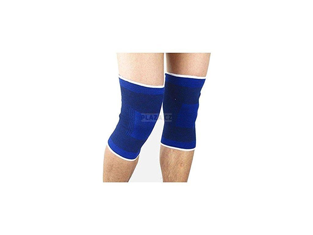 Bandáže na koleno balení 2ks BR1075