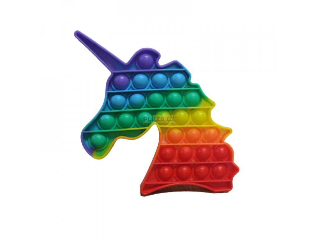 pop it rainbow unicorn