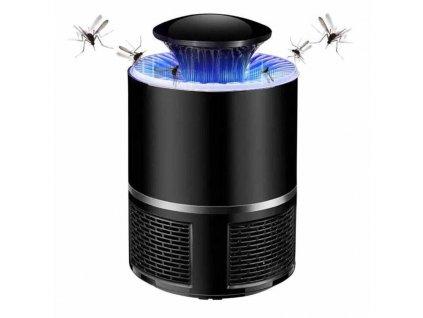 LED lampa Lapač komárů a hmyzu