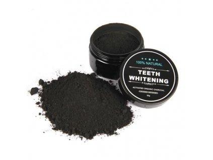 Teeth whitening prášek na bělení zubů